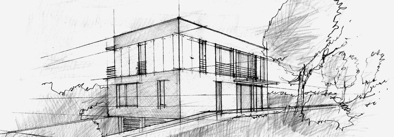Architekturb ro zache in d beln und mei en wir lieben for Bewerbung architekturstudium